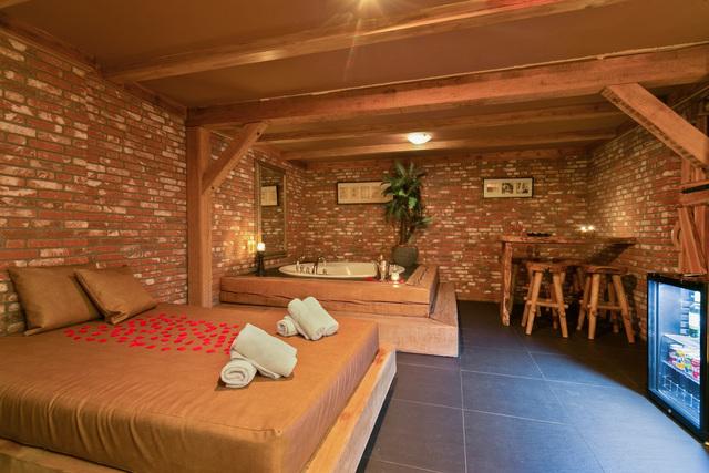 Privé Sauna Unique